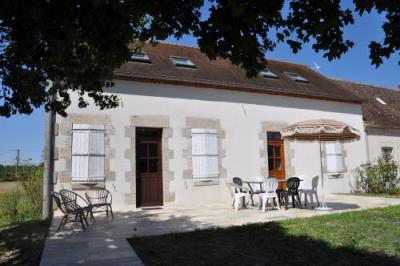 Hébergement à Chailly