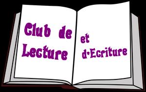 Club de Lecture et d'Écriture