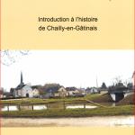 Livre «Les Mémoires de Chailly»
