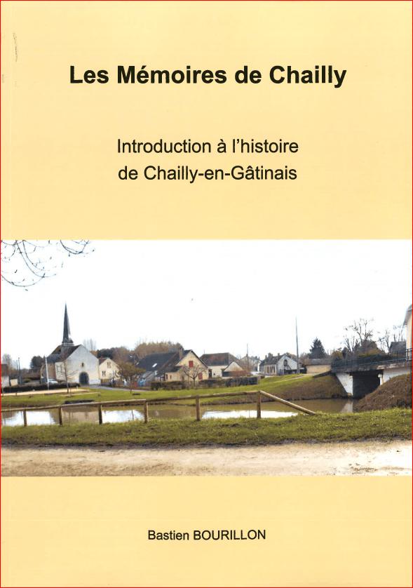 Les Mémoires de Chailly