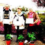 Concours départemental des villes, villages et maisons fleuries 2017