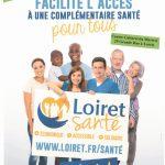 Le département du Loiret propose une complémentaire santé