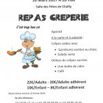 SOIREE CREPES