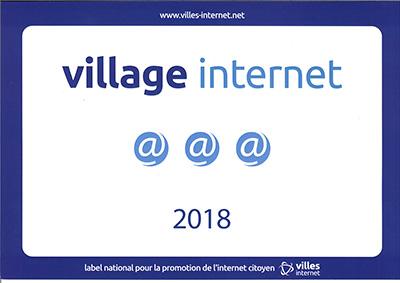 Village Internet 2018