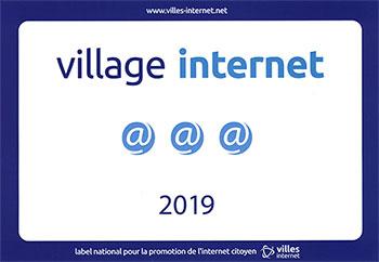 Village Internet 2019