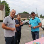 Projet départemental de piste cyclable entre Montargis et Orleans