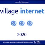 Notre label « Village Internet » @@@