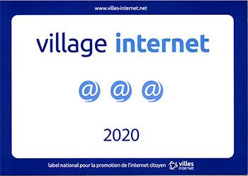 Village Internet 2020